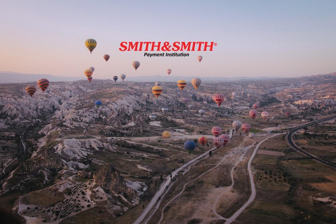 Money Transfer Online Smith