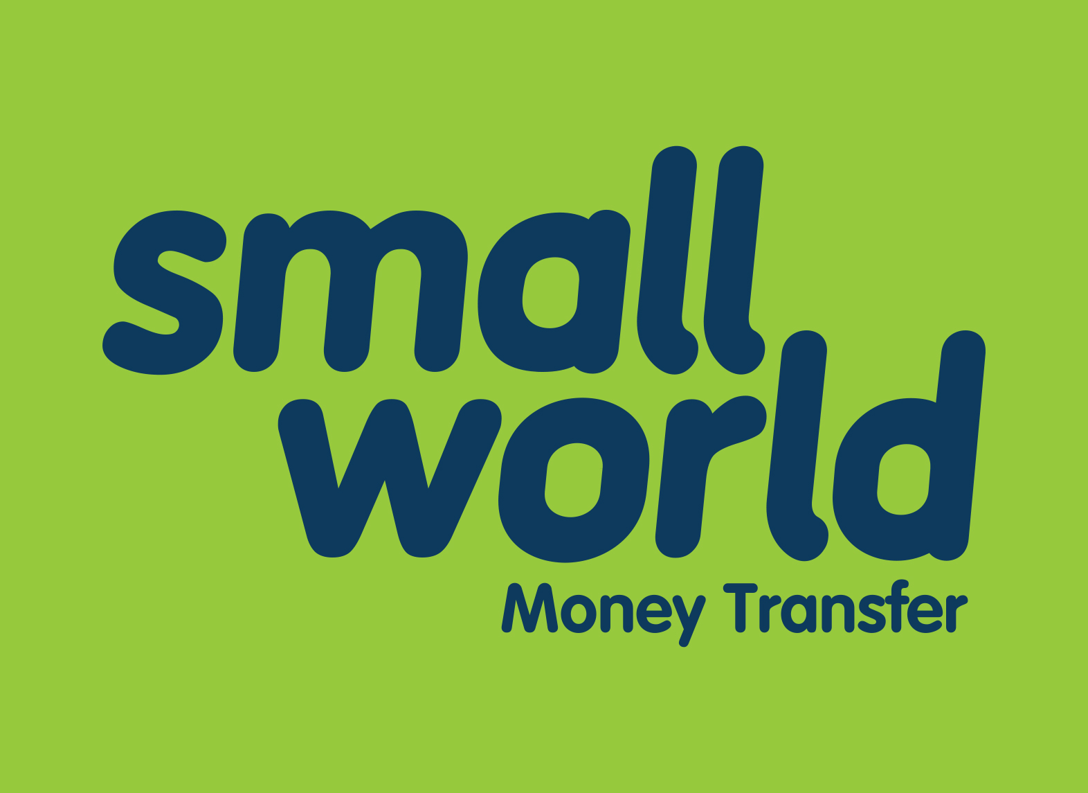 Logo Small World